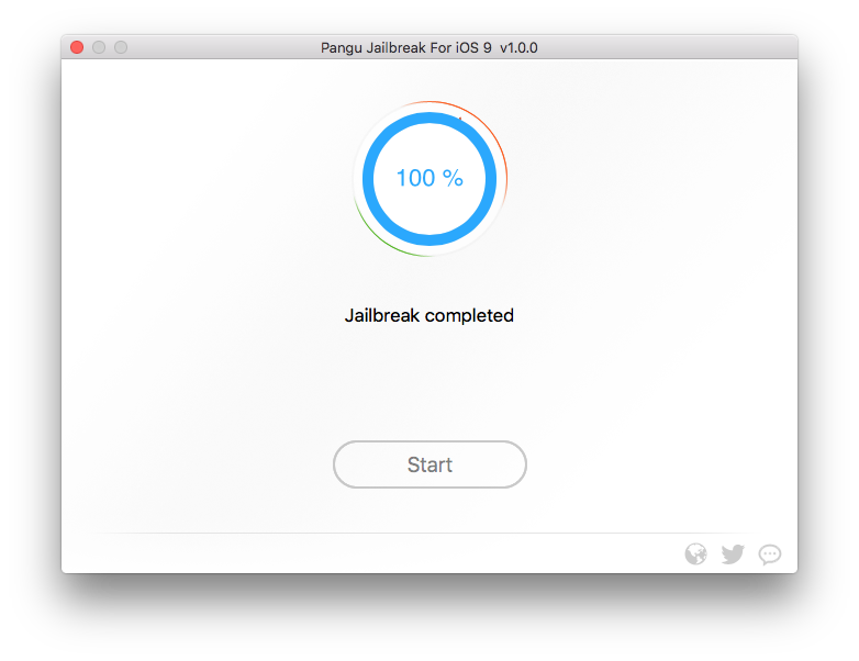 jailbreak iOS 9 completed