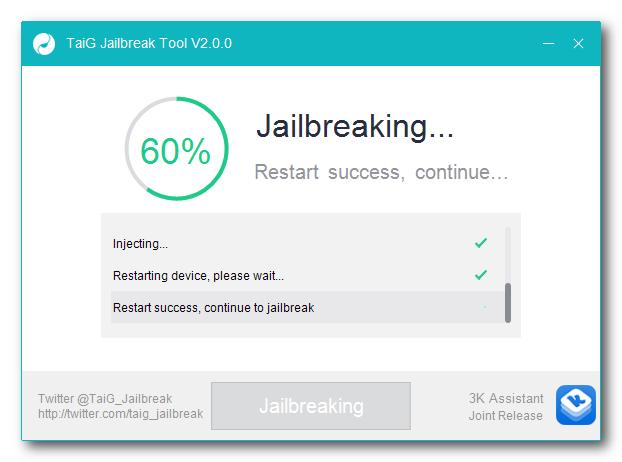 Jailbreak iOS8.3
