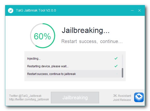iOS 8.3 - 8.4 Jailbreaking Tools