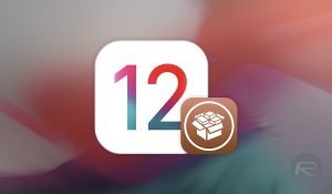Jailbreak for iOS 12