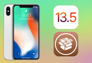 How to Jailbreak iOS 13.5 Windows