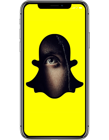 Snapchat间谍